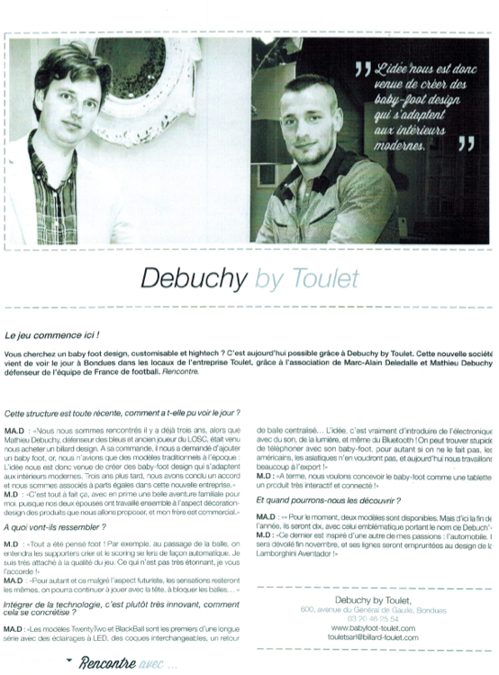 Article-pulsion-magazine-Septembre-2014- billards toulet