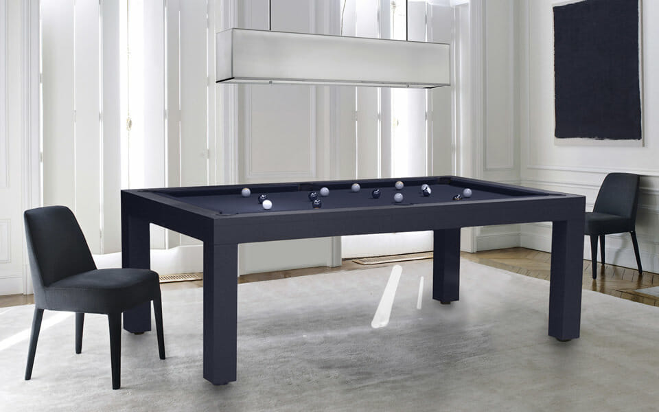 Billard table Pearly - Billards Toulet