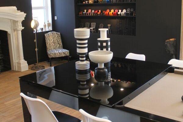 Touche déco autour de son billard table par Billards Toulet