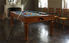 Billard Sweet Home Billard detente bois billards toulet vignette