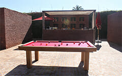 vignette billards outdoor exterieur design Billard Toulet
