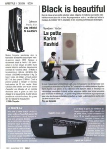 Billard Toulet-publications-Driver mag golf