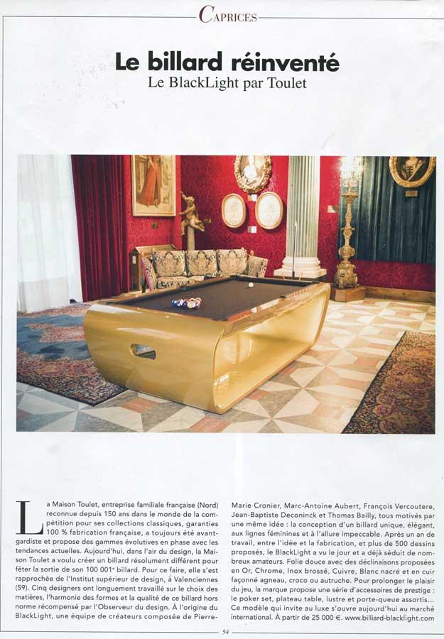 Billard-Toulet-publications-les-plus-beaux-interieurs