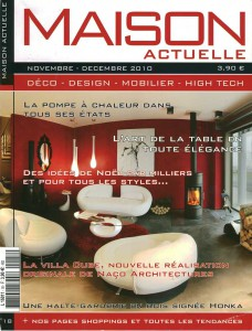 Billard Toulet-revues-maison actuelle-decembre 2010-couv