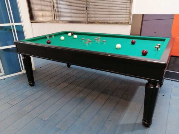 Billard a bouchon - Sweet Home - Billards Toulet