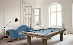 Billard convertible en table a manger - Billards Toulet