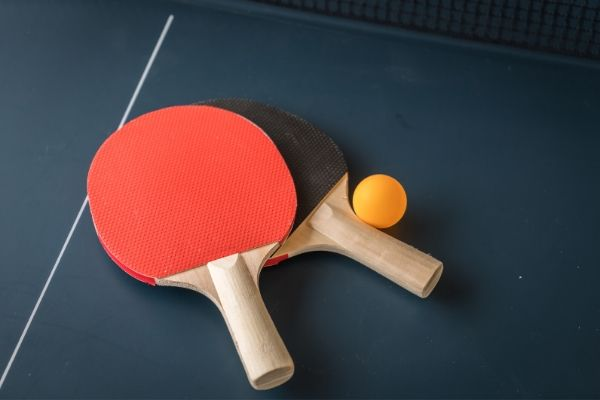 Le billard convertible en table de ping-pong ou table de poker - Billards Toulet