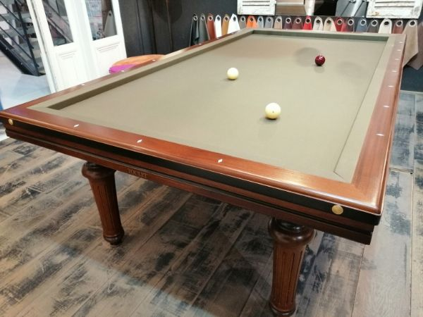 Billard francais - Excellence classique - Billards Toulet