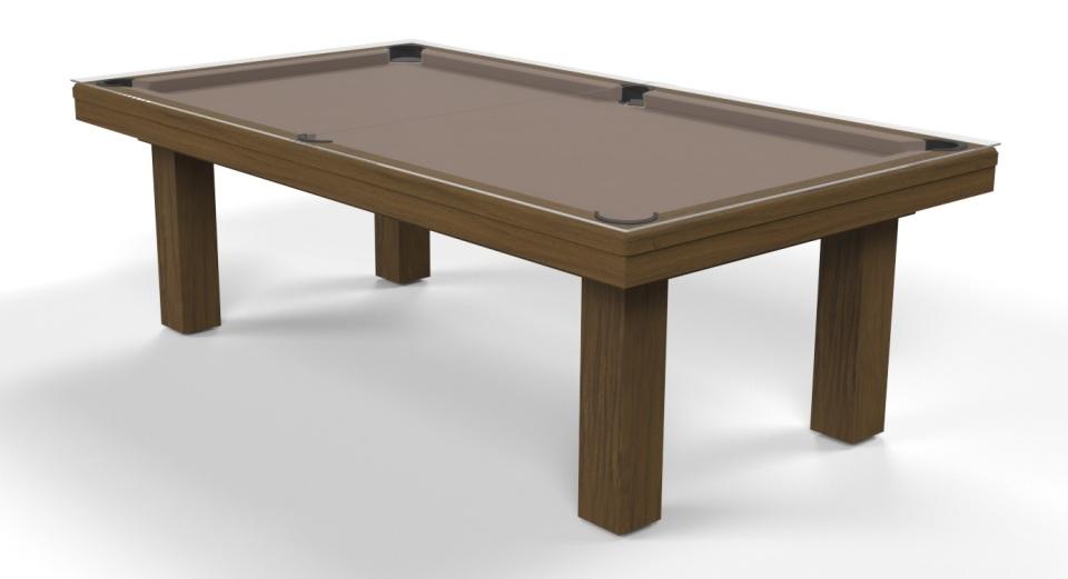 billard table outdoor