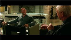BlackLight et Vin Diesel