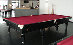 Billard Snooker - Compétition - Billards Toulet