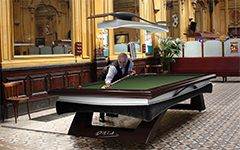 billards français