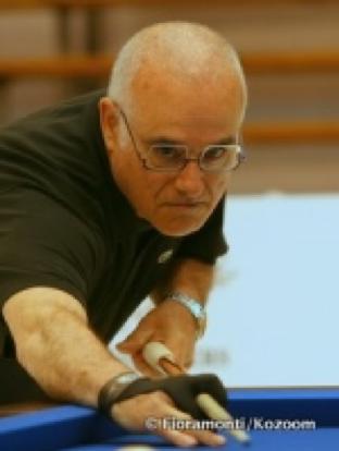 Richard Bitalis