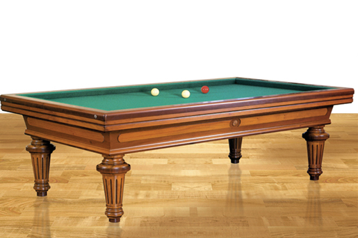 Vente billards occasion - Billard Toulet - Made In France