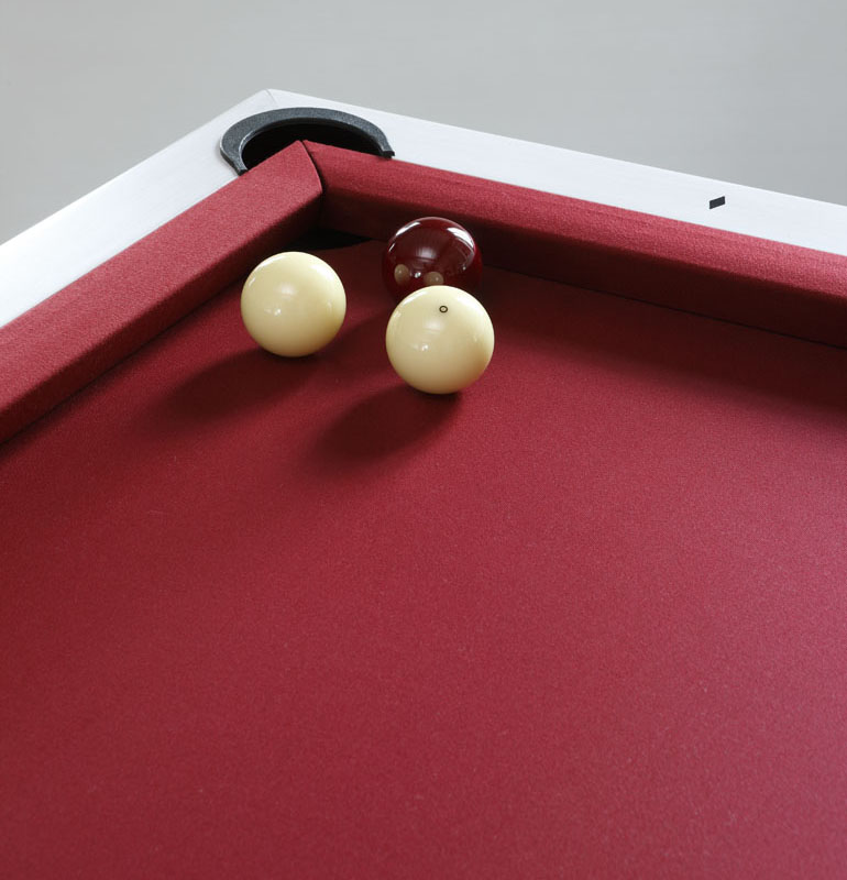 Mode de jeu mixte - Billards Toulet