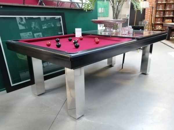 Billard américain design Loft - Billards Toulet