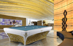 Billards design