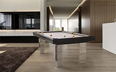 Miroir - Billards Toulet - billard design